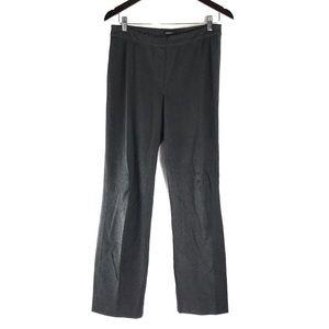 Lafayette 148 Grey Pants